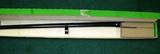 """Remington 870 LEFT HAND 20ga NOS Barrel 25 1/2"""" Imp Cyl Vent Rib - 2 of 12"""