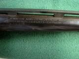 """Remington 870 LEFT HAND 20ga NOS Barrel 25 1/2"""" Imp Cyl Vent Rib - 11 of 12"""