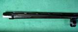 """Remington 870 LEFT HAND 20ga NOS Barrel 25 1/2"""" Imp Cyl Vent Rib - 10 of 12"""