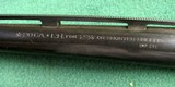 """Remington 870 LEFT HAND 20ga NOS Barrel 25 1/2"""" Imp Cyl Vent Rib - 6 of 12"""