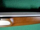Thompson Center TC Silver Elite Hawken Percussion Black Powder Muzzle Loading Rifle - 11 of 20