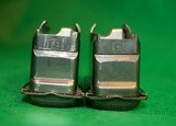 Two Used Magazine for Winchester Model 100 308 or 243 Blued 4 Round Mag CLIP 100 MAG - 6 of 6