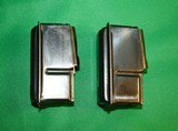 Two Used Magazine for Winchester Model 100 308 or 243 Blued 4 Round Mag CLIP 100 MAG - 3 of 6