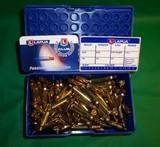 New Lapua 223 REM Match Brass 100pcs - 8 of 8