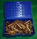 New Lapua 223 REM Match Brass 100pcs - 4 of 8