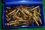 New Lapua 223 REM Match Brass 100pcs - 5 of 8