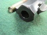 Thompson Center TC 36 cal Cherokee Muzzle Loading Rifle Black Powder - 18 of 19