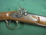 Thompson Center TC 36 cal Cherokee Muzzle Loading Rifle Black Powder - 14 of 19