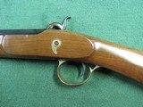 Thompson Center TC 36 cal Cherokee Muzzle Loading Rifle Black Powder - 6 of 19