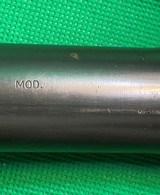 "Remington 1100 12ga Plain barrel 23 1/2"" Mod 2 3/4"" - 3 of 9"