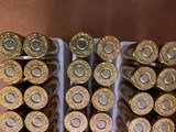 Ammo 88 Rounds 375 H & H Magnum 270 grain Bullets - 2 of 10