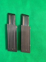 Two Iver Johnson 22 cal. M1 Carbine Erma Magazine - 2 of 7