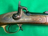 1853 Enfield Percussion 58cal by ARMI SPORT Civil War Reproduction NEAR MINT with Bayonet - 1 of 19