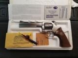 Dan Wesson Model 715 .357