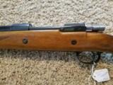 Browning Safari .458 Win Mag - 2 of 6