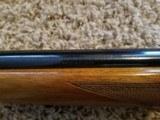Browning Safari .458 Win Mag - 6 of 6