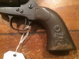 Colt SAA single action 1883 .45 cal - 4 of 12