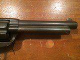 Colt SAA single action 1883 .45 cal - 6 of 12
