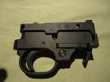 Ruger 10-22 Trigger Assembly Complete