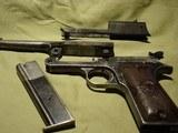 Reising Auto Pistol - 22 Automatic Pistol Parts