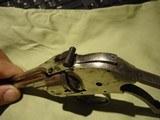 Harrington & Richardson Small Frame 32 S&W Nickle Hammerless Parts - 2 of 5