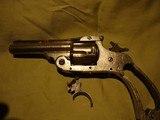 Harrington & Richardson Priemier 22 rimfire old model small frame parts - 1 of 4