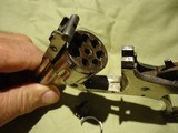 Harrington & Richardson Priemier 22 rimfire old model small frame parts - 2 of 4