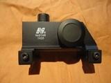 Red Dot NcStar Gunsight foe HK MP5