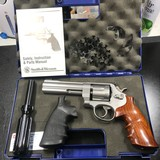 Smith and Wesson Model 625 45 ACP Target Pistol - custom trigger job EXCELLENT CONDITION