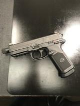 FN FNX 45 Tactical NIB - NEVER FIRED