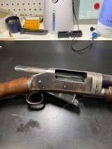 Winchester Model 1897 12g -DOM 1912 - 3 of 4