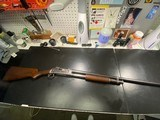 Winchester Model 1897 12g -DOM 1912 - 1 of 4