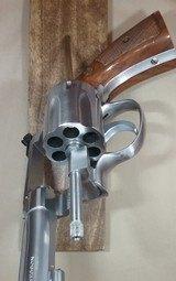 Smith & Wesson Model 67-1 Revolver - 9 of 17