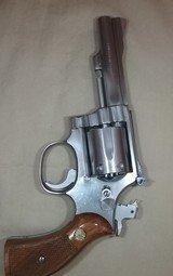 Smith & Wesson Model 67-1 Revolver - 15 of 17