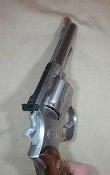 Smith & Wesson Model 67-1 Revolver - 5 of 17