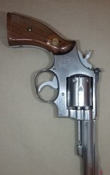 Smith & Wesson Model 67-1 Revolver - 2 of 17