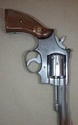 Smith & Wesson Model 67-1 Revolver - 2 of 17