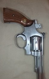 Smith & Wesson Model 67-1 Revolver - 16 of 17