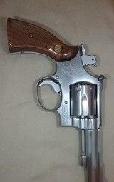 Smith & Wesson Model 67-1 Revolver - 16 of 17
