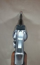 Smith & Wesson Model 67-1 Revolver - 4 of 17