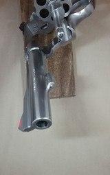 Smith & Wesson Model 67-1 Revolver - 10 of 17