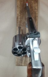 Smith & Wesson Model 67-1 Revolver - 7 of 17