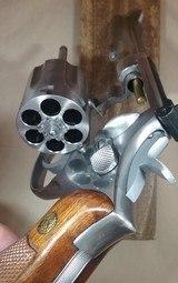 Smith & Wesson Model 67-1 Revolver - 8 of 17