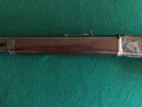 Winchester 1886 Rifle - 12 of 15