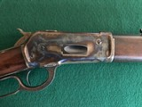 Winchester 1886 Rifle - 1 of 15