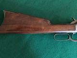 Winchester 1886 Rifle - 2 of 15