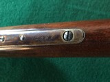 Winchester 1886 Rifle - 11 of 15