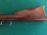 Winchester 1886 Rifle - 10 of 15