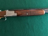 Browning Superposed 1966 28ga Special OrderPIGEONGRADE- 7 of 13