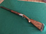 Browning Superposed 1966 28ga Special Order